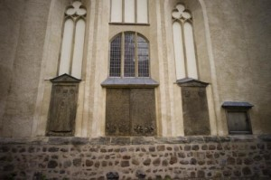 Wittenberg-Cathedral
