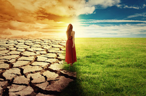 woman-drought-grass_261990920